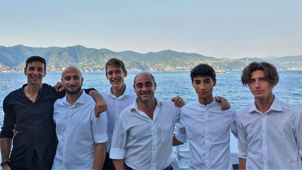 ristorante capo nord santa margherita ligure portofino